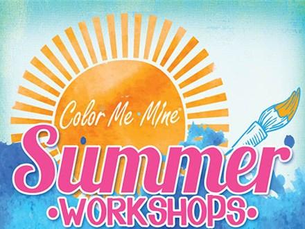 Summer Workshop Series - Wild Side! July 23