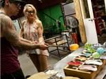 open studio glassblowing - september 15th