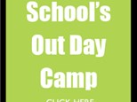 School is Out Gym Day Camp!