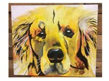 Adult Canvas - Paint Your Pet - Jan. 27th