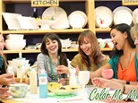 Creative Cats - Hosted at Charming Cat Cafe - November