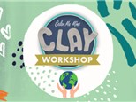 Earth Day Clay Workshop