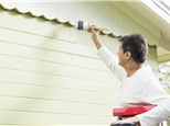 Interior Painting: Miles Plus Painting