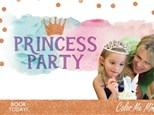 Princess Party - March 22, 2020 (Torrance)