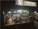 Class at The Visionary (May 25th)