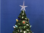 O, Christmas Tree:  Friday, December 8th