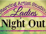 Ladies Night! Friday, January 18th @ 6:30pm