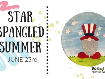 Star Spangled Summer Camp