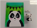 2 Day Kids Panda Camp  $50  (age 6 and up)