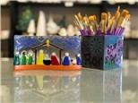 Nativity Glass! Saturday, November 24th @ 11am