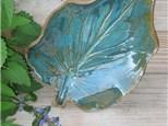 Leaf bowl workshop - September 28