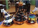 Halloween Tree Class