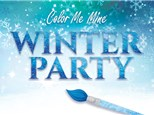 January Kids Night Out Winter Party: Friday, January 31st 6:00PM-8:00PM