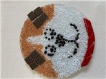 Kids - Dog Fused Glass Class - June 22nd