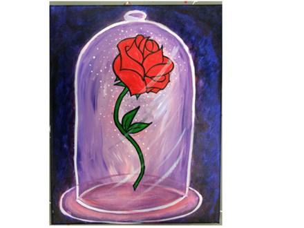 Kids Saturday: Beauty Rose