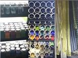 Frit, Color Rod, Cane