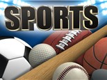 Summer Camp. Sports! July 30- August 3