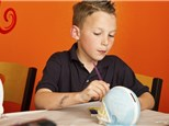 Children Ceramic Class at Created By You