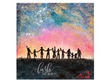 Silhouettes Paint Class