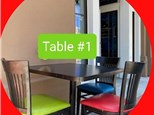 Table Reservation #1