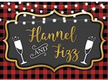 """Adult Night - """"Flannel & Fizz"""" ... Thursday, November 19th - 5:00-8:00PM"""