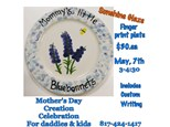 Mother's Day Creation Celebration