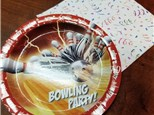Bowling Thunder Party Package