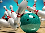 Friday & Saturday 50 Minute Bowling