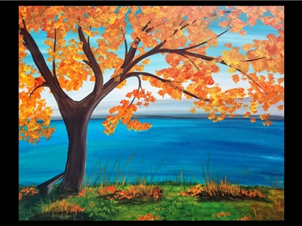11/06 Fall Contemplation 7 PM $35