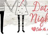 Date Night - Friday, September 28th 2018