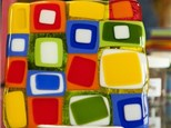 Adult Fused Glass Class- Crazy Squares