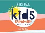 VIRTUAL SUMMER CAMP - Summer Safari