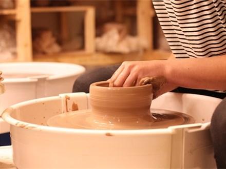 Morning Wheel Workshop (1/20/19)