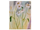 Daisies Paint Class