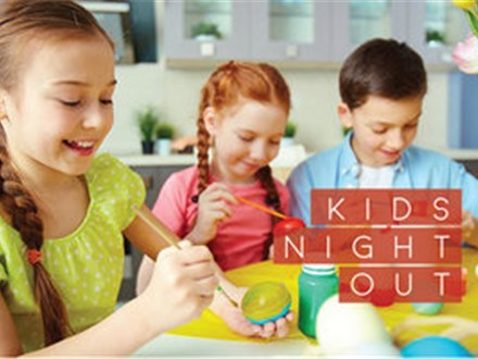 Kid's Night Out (Triangle)