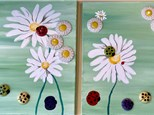 Daisy Days- Thursday, July 8th- 12 to 4pm