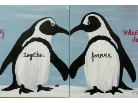 Together Forever - couples version - add choice message