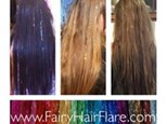 Kids Night Out - Fairy Style Hair!