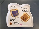 Peanut Butter and Jelly Time!
