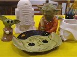 Star Wars Camp at KILN CREATIONS