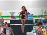 Summer Family Class Punch Card (90 minutes) - Northshore Gymnastics