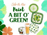 """Kids Night Out """"St. Patrick's Day"""" - Friday, March 13th"""