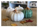 Mt. Washington Pumpkin & Gourd Paint Night - Sept 17th