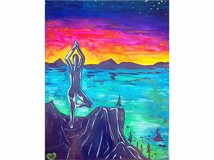 Tahoe Yoga