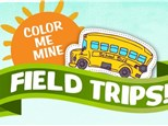 Field Trip • Off Site • Rolling Hills