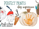 Perfect Prints Clay Impressions - Germantown Studio
