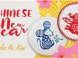 Maker's Night - Chinese New Year! - Jan.23
