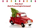 Kids Vintage Truck with Tree Painting Party - November 3rd