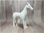 Standing Horse - Ready to Paint