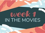 Summer Camp Week 1: IN THE MOVIES (June 3rd - 7th)